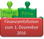 Fusion Freital Pirna
