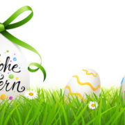 Frohe Ostern 2017