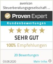 ProvenExpert Icon